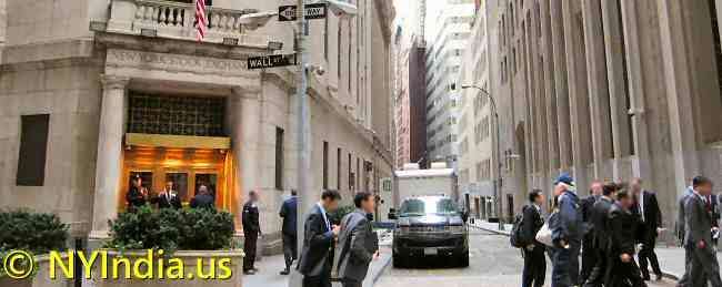 NYSE © NYIndia.us.