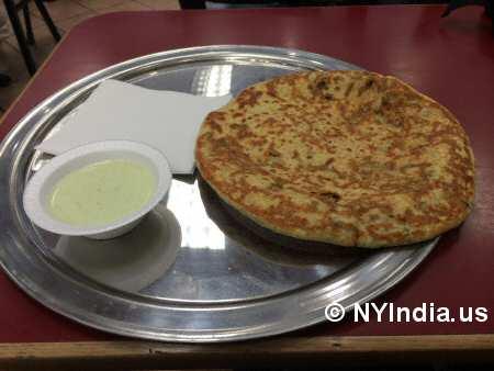 Chandni Pakistani Restaurant NYC