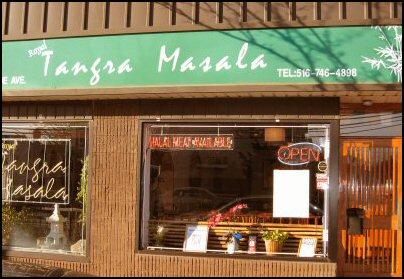 Tangra Masala New Hyde Park image © LongIslandIndia.com