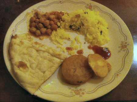 touch of india food © nyindia.us