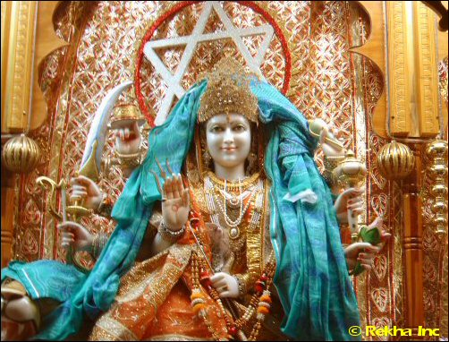 shiv shakti peeth image © NYIndia.us & Rekha Inc.